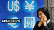 Growing importance of RMB-Yen trade in Asia