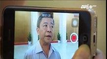 NÓNG: Nguyên Bí thư tỉnh ủy Hà Tĩnh nói việc cấp phép 70 năm cho Formosa là đúng quy trình