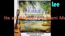 Konkani Song Maka Poun Hanstai By Alfred Rose ,Rita Rose