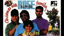 Konkani Song Merry Christmas By Alfred Rose & Family