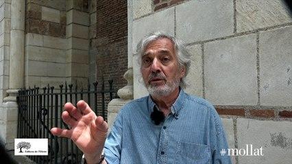 Vid�o de Jean-Paul Dubois