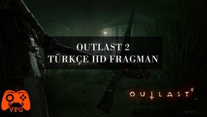 Outlast 2 Fragman | HD - Türkçe Altyazı