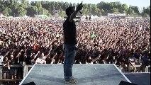 Festival de Garorock: le technicien de Deluxe Nicolas Terrien rend dingue le public malgré lui