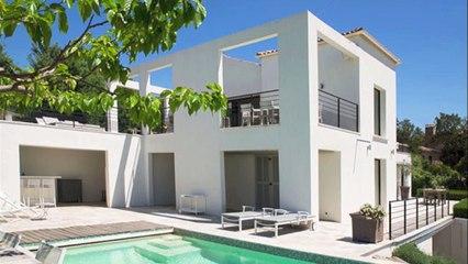 Les Issambres 83380 - A VENDRE Villa contemporaine - vue Mer Golfe St Tropez - 208 m²