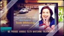 London Teeth Whitening – Providing High Quality Teeth Whitening Treatments