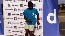 Daily Danse Genereuse Abidjan - Samuel Adroh