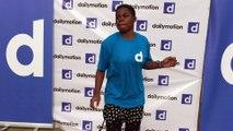 Danse Semaine Genereuse  Abidjan Mohan Rosine Kevine