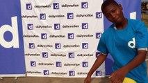 Danse Semaine Genereuse  Abidjan N'goan marie-José