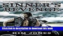 [Read PDF] Sinner s Revenge (A Sinner s Creed Novel)  Read Online
