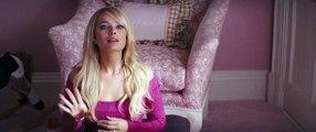 """Le loup de Wall Street - """"No Touching"""" scène - Margot Robbie et Leonardo DiCaprio"""
