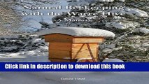 Download Natural Beekeeping with the Warre Hive Ebook Free