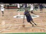 Basketball Vince Carter - NBA Highlights