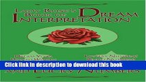 PDF] Lady Rose's Book of Dream Interpretation and Lucky