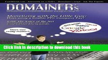 Domainers Magazine, Issue 14