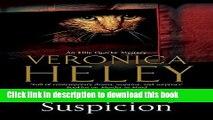 Read Murder by Suspicion: An Ellie Quicke British Murder Mystery (An Ellie Quicke Mystery) Ebook