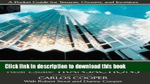 Read Commercial Real Estate Transactions: A Pocket Guide for Tenants, Owners and Investors  Ebook