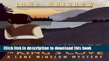 Read A Killer in King s Cove (A Lane Winslow Mystery) PDF Online
