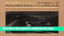 Read Images of Appalachian Coalfields  Ebook Free