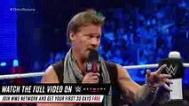 A returning Randy Orton RKOs Chris Jericho- WWE Battleground 2016 on WWE Network