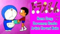 Doraemon (1973) Ending - Doraemon Rumba (1973)