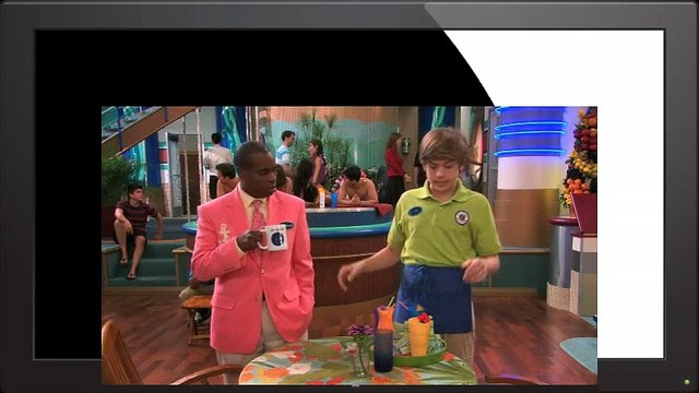 The Suite Life on Deck - S3 E16 - The Play's the Thing