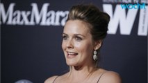 Alicia Silverstone Returning To Television