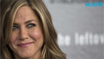 Jennifer Aniston Fields Emotional Question at Giffoni Film Fest
