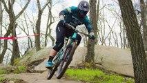Richie Rude Rips Mountain Creek Bike ParkRaw: MTB   Sound of Speed