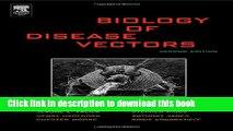 [PDF] Biology of Disease Vectors, Second Edition (Marquardt, Biology of Disease Vectors)