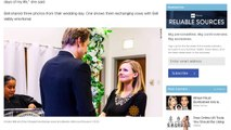 [Newsa] Kristen Bell releases first ever photos from $142 wedding to Dax Shepard