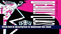 Download Deadly Class Deluxe Edition: Noise Noise Noise Ebook Free