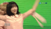 160725 OH MY GIRL (오마이걸) - WINDY DAY + LIAR LIAR  @ K-Force Special Show