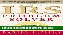 Download Book The IRS Problem Solver: From Audits to Assessments--How to Solve Your Tax Problems