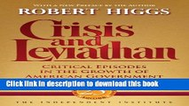 [Download] Crisis and Leviathan: Critical Episodes in the Growth of American Government, 25th