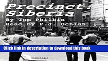 Read Precinct Siberia: A Precinct Siberia Novel Ebook Free