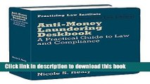 [PDF]  Anti-Money Laundering Deskbook: A Practical Guide to Law and Compliance (July 2015)  [Read]