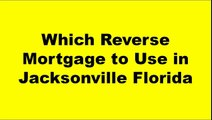 Reverse Mortgage Jacksonville Florida - The Best Reverse Mortgage Best Lender Jacksonville FL Offers