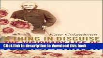 Read A Thing in Disguise: The Visionary Life of Joseph Paxton (Text Only)  Ebook Free
