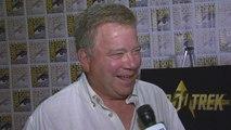 'Star Trek' 50th Anniversary: William Shatner Reveals What It Will Take to Return as Captain Kirk