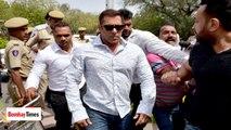 BREAKING NEWS ! Salman Khan Acquitted by Rajasthan HC in Chinkara, Blackbuck Poaching Case