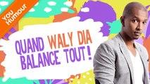 WALY DIA - L'enfant terrible