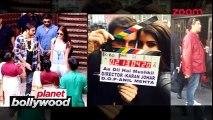 Deepika Padukone Met Ranbir Kapoor Before Meeting Ranveer Singh   Bollywood News Full HD