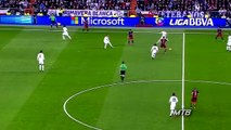 FC Barcelona Tiki Taka vs Real Madrid (21_11_2015) ● Pure Football