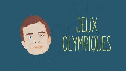 Jeux olympiques - Les Éditos du Bondy Blog
