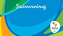 Swimming | Rio 2016 Paralympic Games