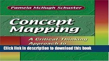 [PDF]  Concept Mapping: A Critical-Thinking Approach to Care Planning  [Read] Full Ebook
