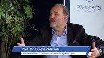 Güzel Sanatlar Fakültesi Öğretim Üyemiz Prof. Dr. Bülent Vardar Yanıtlıyor