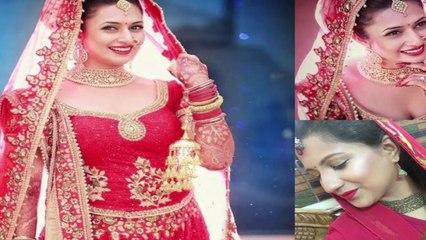 Divyanka Tripathi, Vivek Dahiya's Wedding Film Teaser is out !! News !! Vianet Media