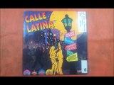 SANTANA.(OYE COMO VA.)(12'' LP.)(1992.) CALLE LATINA.