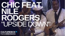 Chic & Nile Rodgers - Upside Down - Live @ Jazz à Vienne 2016